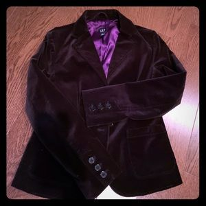 GAP Blazer/Jacket